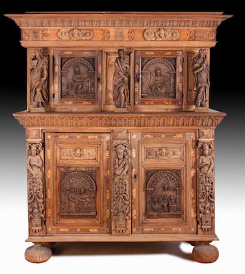 Yves Siebers Auktionen Stuttgart : Möbel & Einrichtung