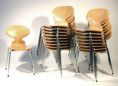 yves siebers auktionen stuttgart jacobsen arne. Black Bedroom Furniture Sets. Home Design Ideas