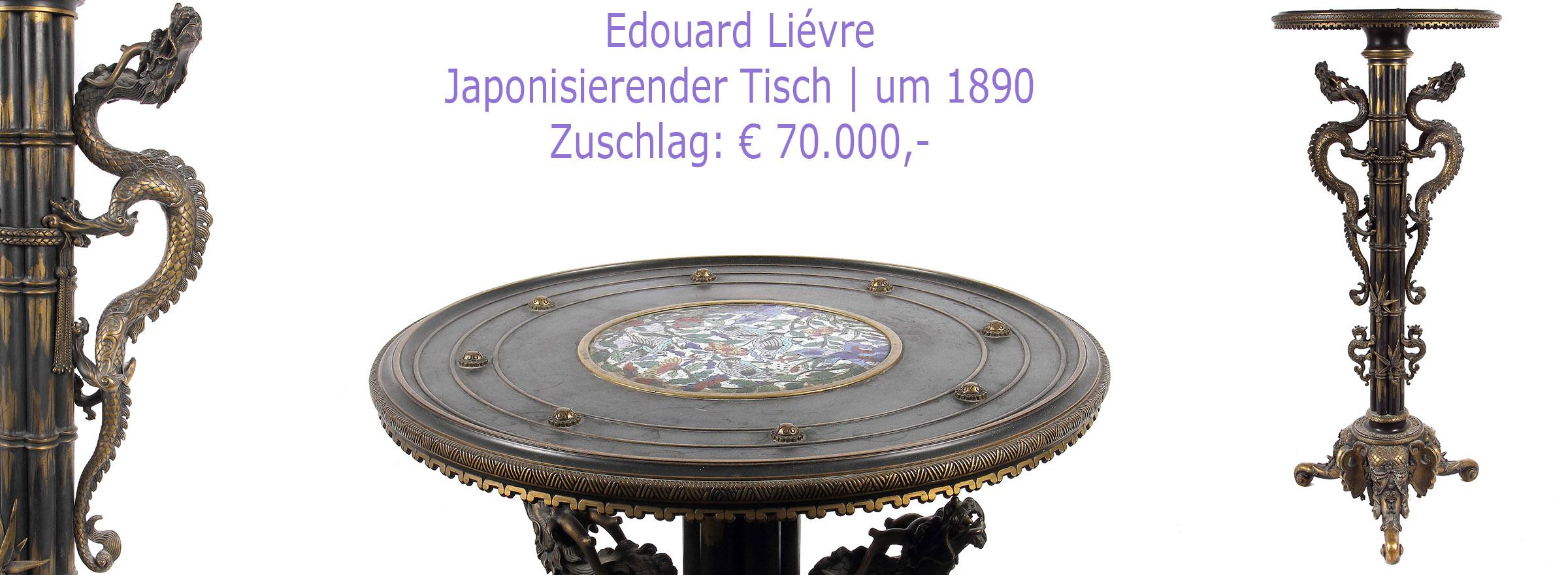 Yves Siebers Auktionen Stuttgart Kunst Antiquitäten Design